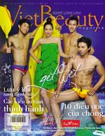 VietBeauty Cover