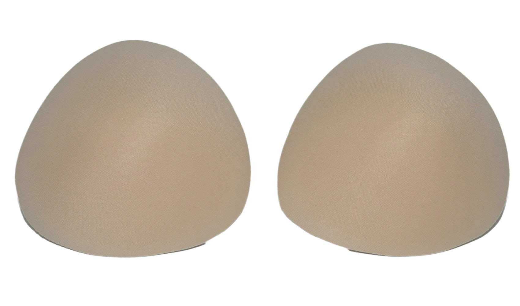 Perforated Bra Cups